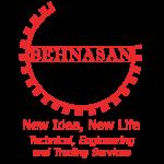 behnasan Logo